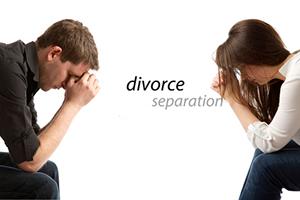 avocat séparation couple non marié